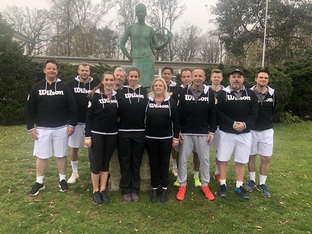 Dtv Hannover Deutscher Tennis Verein Hannover