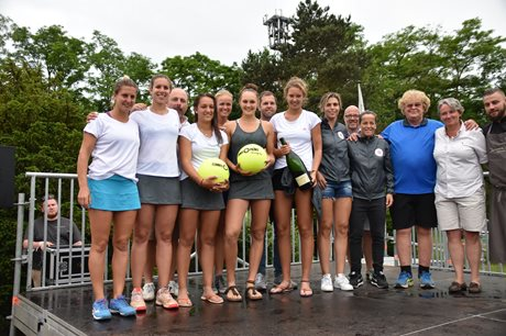 Tennis Verein Hannover